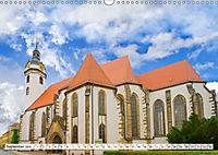 Torgau Impressionen (Wandkalender 2019 DIN A3 quer) - Produktdetailbild 9