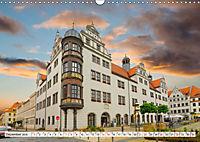 Torgau Impressionen (Wandkalender 2019 DIN A3 quer) - Produktdetailbild 12