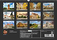 Torgau Impressionen (Wandkalender 2019 DIN A3 quer) - Produktdetailbild 13