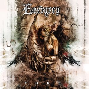 Torn (Lim.Digipak), Evergrey