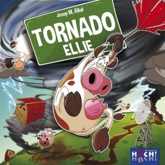 Tornado Ellie (Spiel)