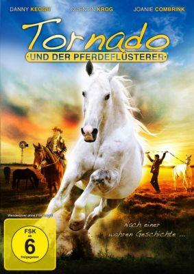 Tornado und der Pferdeflüsterer, Darron Meyer