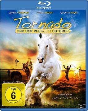 Tornado und der Pferdeflüsterer, N, A