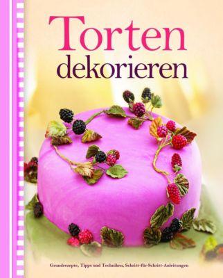 Torten dekorieren, Alex Barker