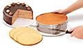 Tortenboden-Schneidhilfe, 2tlg. - Produktdetailbild 2