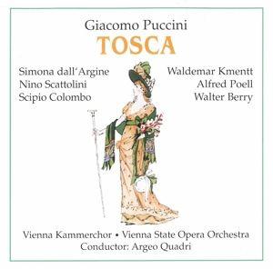 Tosca, Quadri, Dall'argine, Scattolini