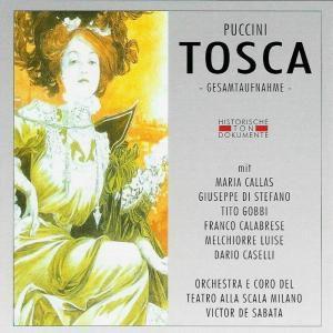 Tosca (Ga), Coro E Orchestra Del Teatro Alla Scala Di Milano