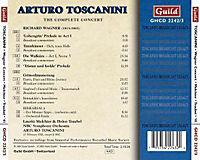 Toscanini Dirigiert Wagner - Produktdetailbild 1