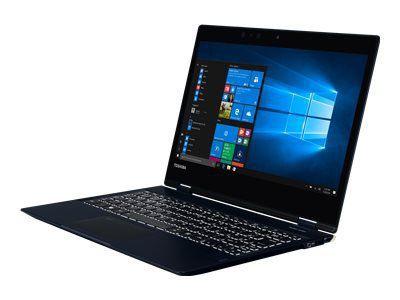 TOSHIBA Portege X20W-E-10F IntelCore i7-7500U 12,5Zoll 31,8cm FHD IPS-Touch entspiegelt 16GB 1TBPCIe SSD W10P WLAN ac & BT LTE (P)