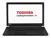 TOSHIBA Satellite Pro A50-C-2EM Intel Core i3-6100U 39,6 cm 15,6Zoll HD entspiegelt 8GB 256GB M.2 SATA WLAN BT Intel HD520W10 64bit - Produktdetailbild 3