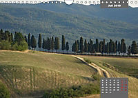Toskana - eine der schönsten Regionen Italiens (Wandkalender 2019 DIN A4 quer) - Produktdetailbild 2