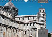 Toskana - eine der schönsten Regionen Italiens (Wandkalender 2019 DIN A4 quer) - Produktdetailbild 11