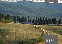 Toskana - eine der schönsten Regionen Italiens (Wandkalender 2019 DIN A3 quer) - Produktdetailbild 7
