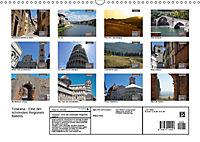 Toskana - eine der schönsten Regionen Italiens (Wandkalender 2019 DIN A3 quer) - Produktdetailbild 13