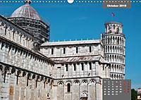 Toskana - eine der schönsten Regionen Italiens (Wandkalender 2019 DIN A3 quer) - Produktdetailbild 10