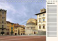 Toskana - Großarige Bauten (Tischkalender 2019 DIN A5 quer) - Produktdetailbild 2