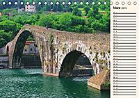 Toskana - Großarige Bauten (Tischkalender 2019 DIN A5 quer) - Produktdetailbild 3