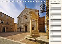 Toskana - Großarige Bauten (Tischkalender 2019 DIN A5 quer) - Produktdetailbild 9
