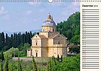 Toskana - Grossarige Bauten (Wandkalender 2019 DIN A3 quer) - Produktdetailbild 12