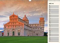 Toskana - Grossarige Bauten (Wandkalender 2019 DIN A3 quer) - Produktdetailbild 7
