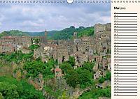 Toskana - Grossarige Bauten (Wandkalender 2019 DIN A3 quer) - Produktdetailbild 5