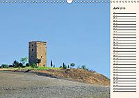 Toskana - Grossarige Bauten (Wandkalender 2019 DIN A3 quer) - Produktdetailbild 6
