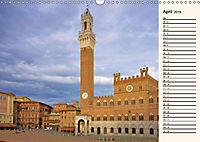 Toskana - Grossarige Bauten (Wandkalender 2019 DIN A3 quer) - Produktdetailbild 4