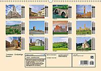 Toskana - Grossarige Bauten (Wandkalender 2019 DIN A3 quer) - Produktdetailbild 13