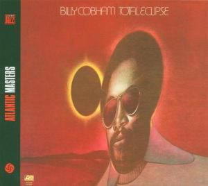 Total Eclipse, Billy Cobham