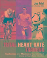 joe friel total heart rate training pdf