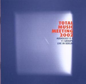 Total Music Meeting 2002-Audio, Diverse Interpreten