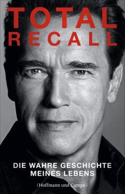 Total Recall, Arnold Schwarzenegger