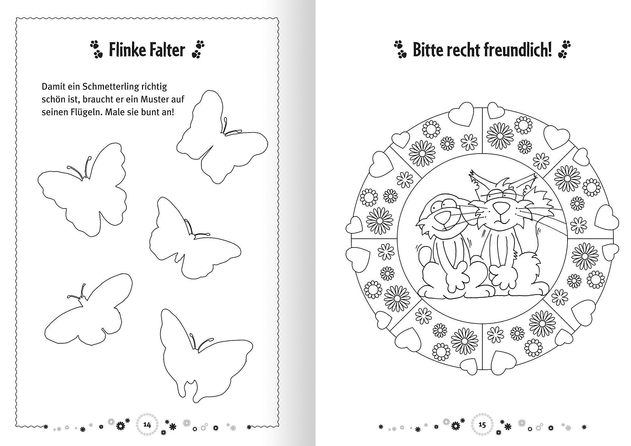 Total Tierlieb Tiere Zeichnen Lernen Buch Weltbildde