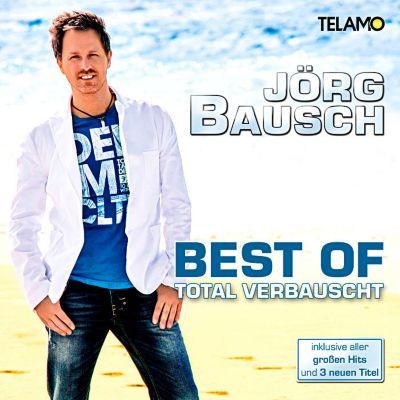 Total verbauscht - Best Of, Jörg Bausch