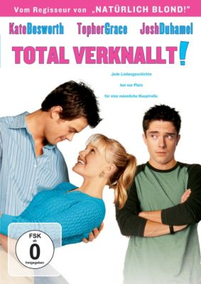 Total verknallt!, Josh Duhamel,Topher Grace Kate Bosworth