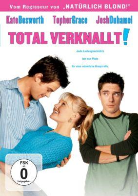 Total verknallt!, Josh Duhamel,Topher Grace Kate Bosworth