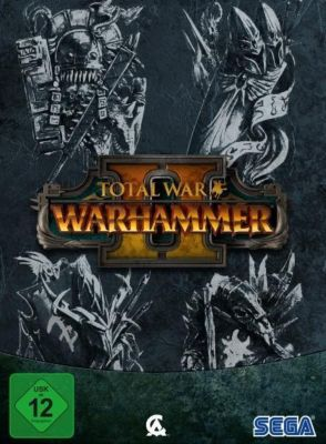 Total War: Warhammer 2 Limited Edition (Pc) (Usk)
