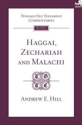 TOTC Haggai, Zechariah & Malachi, Denmark Hill