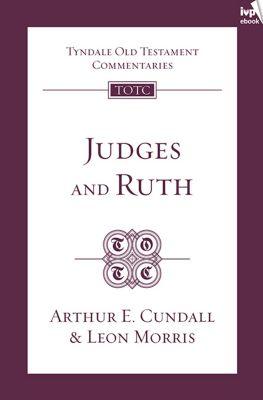 TOTC Judges & Ruth, Arthur Cundall