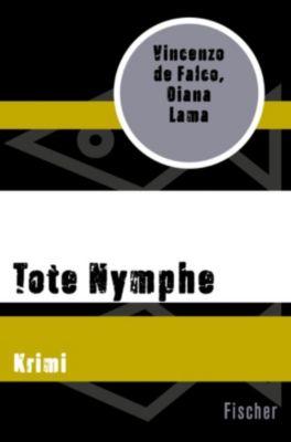Tote Nymphe, Diana Lama, Vincenzo Falco