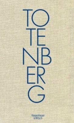 Totenberg - Thomas Hettche pdf epub