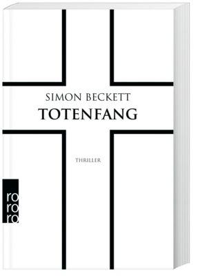 Totenfang - Simon Beckett |