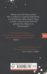 Totenfrau-Trilogie Band 1: Totenfrau - Produktdetailbild 1