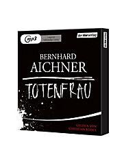 Totenfrau-Trilogie Band 1: Totenfrau (MP3-CD) - Produktdetailbild 1