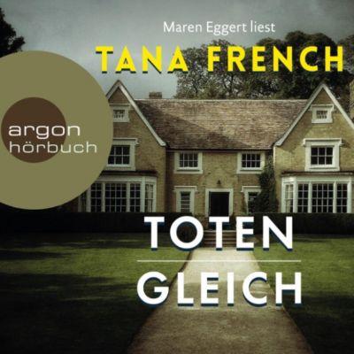 Totengleich (Autorisierte Lesefassung), Tana French