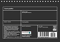 Totenkopfaffen (Tischkalender 2019 DIN A5 quer) - Produktdetailbild 13