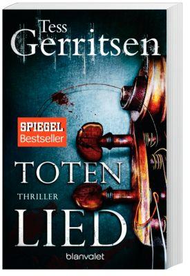 Totenlied, Tess Gerritsen