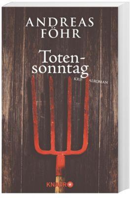 Totensonntag, Andreas Föhr