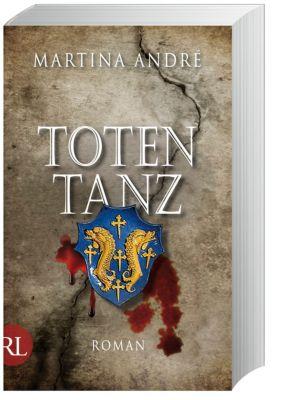 Totentanz, Martina André
