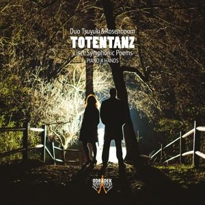 Totentanz, Duo Tsuyuki & Rosenboom